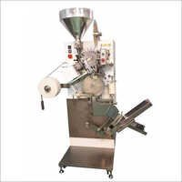 High Speed Tea Bag Machine