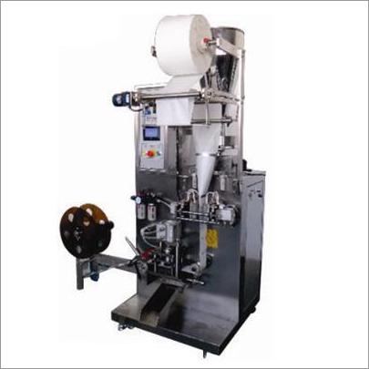 Round Coffee Tea Pod Packing Machine