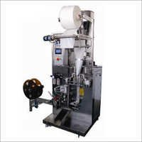 Round Coffee Tea Pod Packing Machine