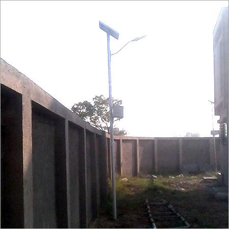 Solar Outdoor Street Light