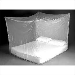 Medicated Mosquito Net For Mosquito Prone Area