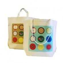 cotton eco friendly cheaper fancy bags