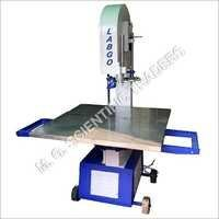 Bone & Meat Cutting Machine