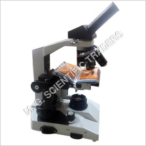 Inclined Monocular