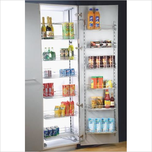 Mochen Wire Pantry