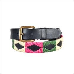 Women Leather Belts