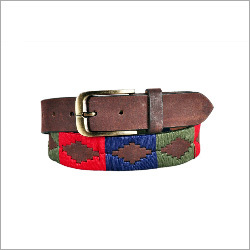 Men's Formal Leather Belts