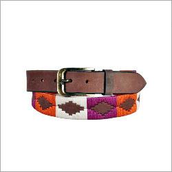 Casual Men's Designer Belts