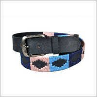 Boys Leather Formal Belts