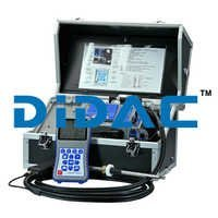 Combustion And Fuel Gas Emissions Analyser
