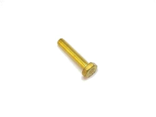 Brass Hexagonal Bolt