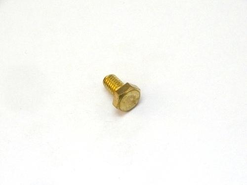 Brass Small Hex Bolt