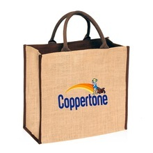 Jute Promotional Bags ladies bags