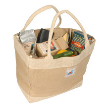 Jute Household Articles Jute Promotional Bags