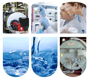 Boiler Water Testing