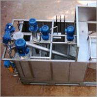 Automatic Bentonite Unit