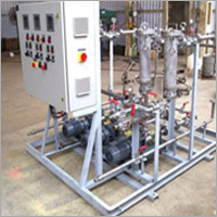 Packaged Dosing System