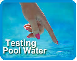 Swimming Pool Water Testing