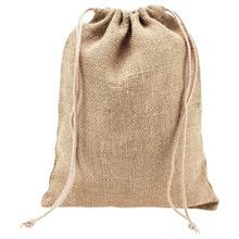 hign quality jute pouches