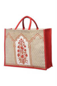 high quality burlap tote bags