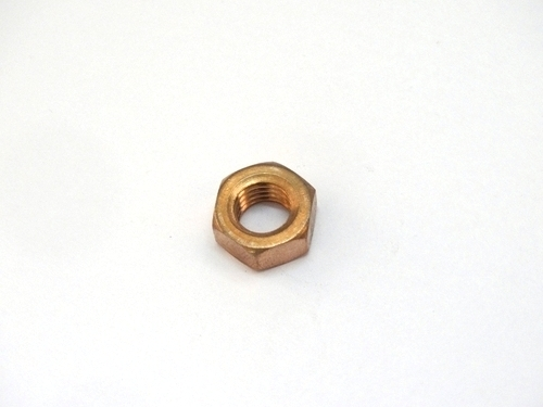 Brass Hex Nut Exporter