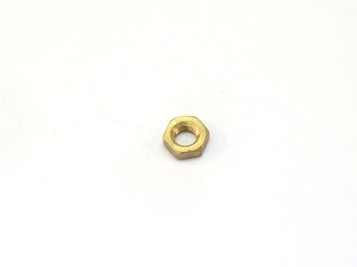 Brass Hex Nut Manufacturer