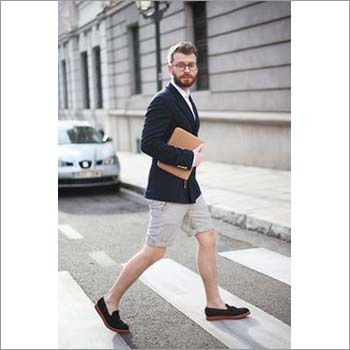 Bermuda Shorts Suit