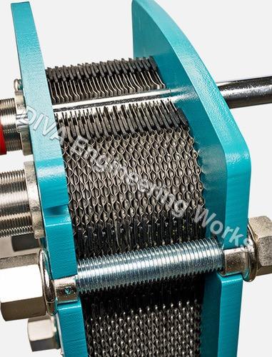 Custom Plate Heat Exchanger