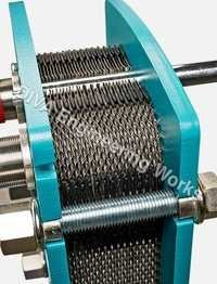 Custom Plate Heat Exchanger