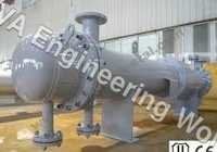 Tube Heat Exchanger Assembly