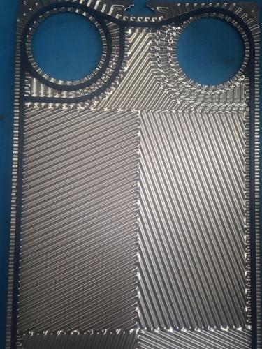 Heat Exchanger Spares