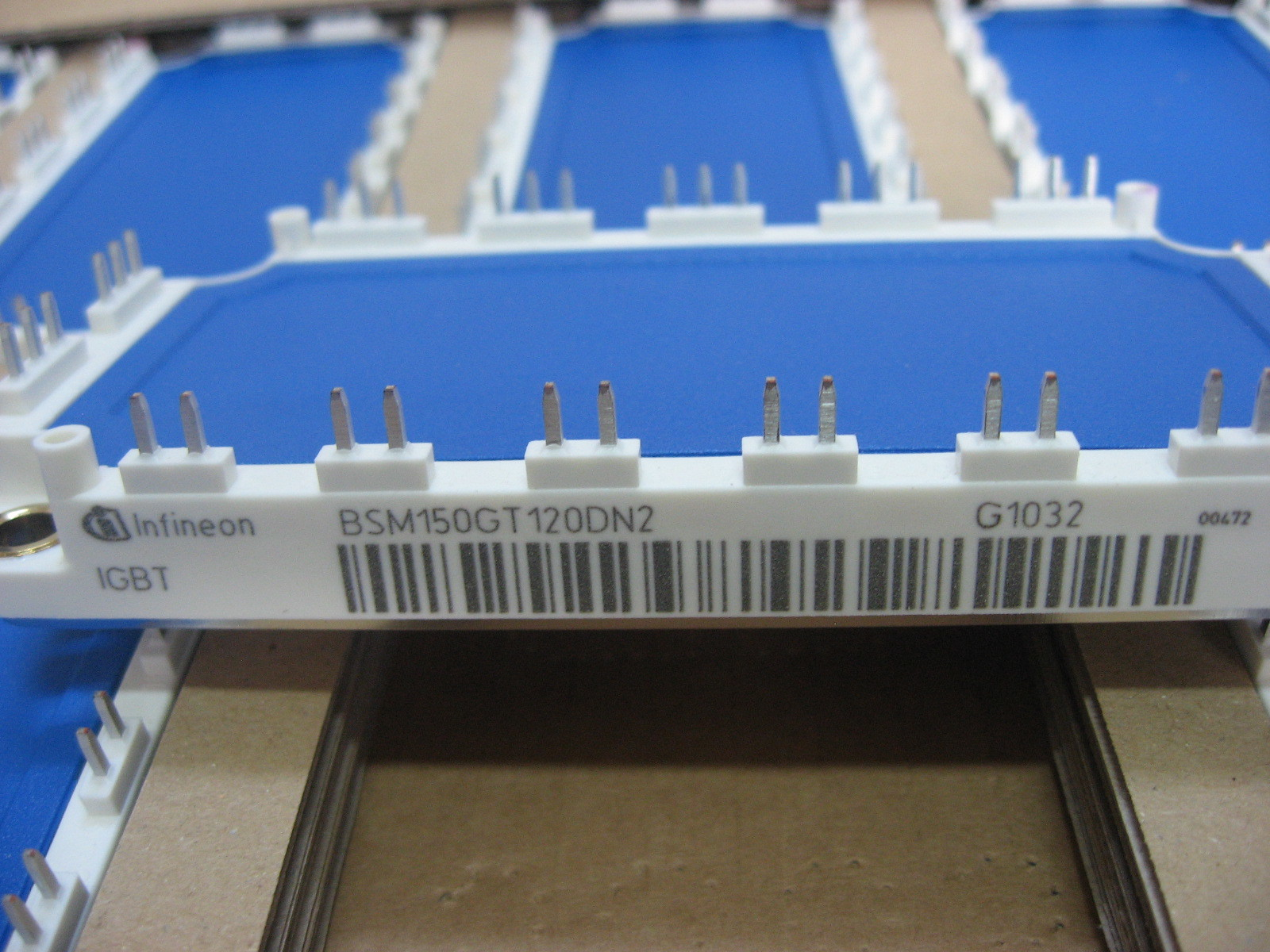 Infineon IPM Module