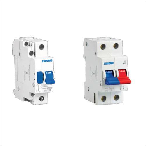 Standard Switchgear