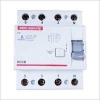 RCCB Switch