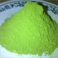 Conventional Barley Grass Powder