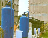 Sewage Treatment Operation