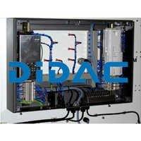 Refrigeration Wiring Skills Bench