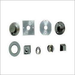 Industrial Building Hardware