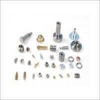 Industrial Brass Fasteners