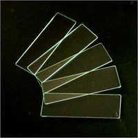 Microscopic Glass Slide