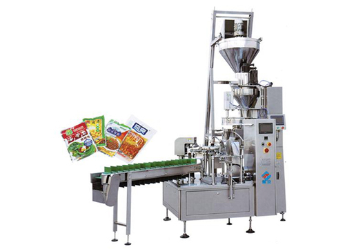Auto line pickle filling machine