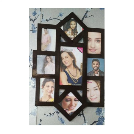 Decoraive Photo Frame