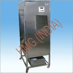 Vertical Dehumidifier