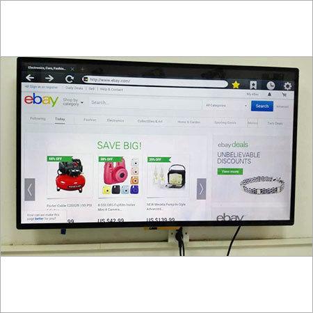 LED Smart Television