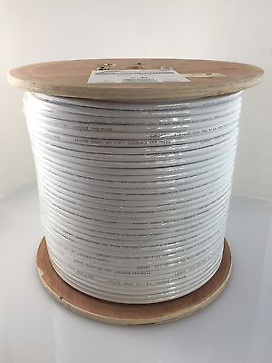 Wooden Cable Spool