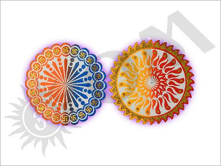 Ganesh Chaturthi Decorative Articles