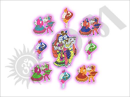 Navratri Decorative Articles