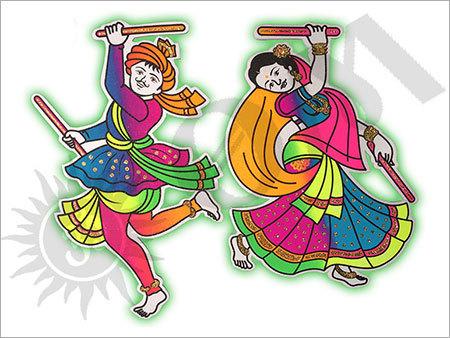 Navratri Decoration Articles