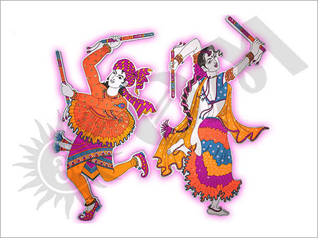Navratri Decorative Articles
