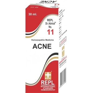 Acne Homeopathic Medicines